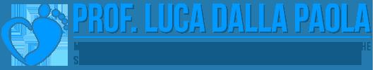 Prof. Luca Dalla Paola Logo